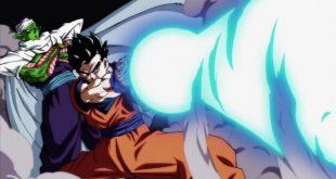 Dragon Ball Super Épisodes 88 et 89 : Preview du Weekly Shonen Jump