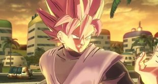 Dragon Ball Xenoverse 2 : Date de sortie et gameplay du DLC 3