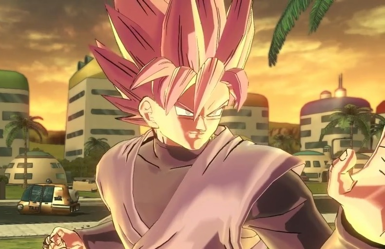 Dragon Ball Xenoverse 2 : Date de sortie et gameplay du DLC 3