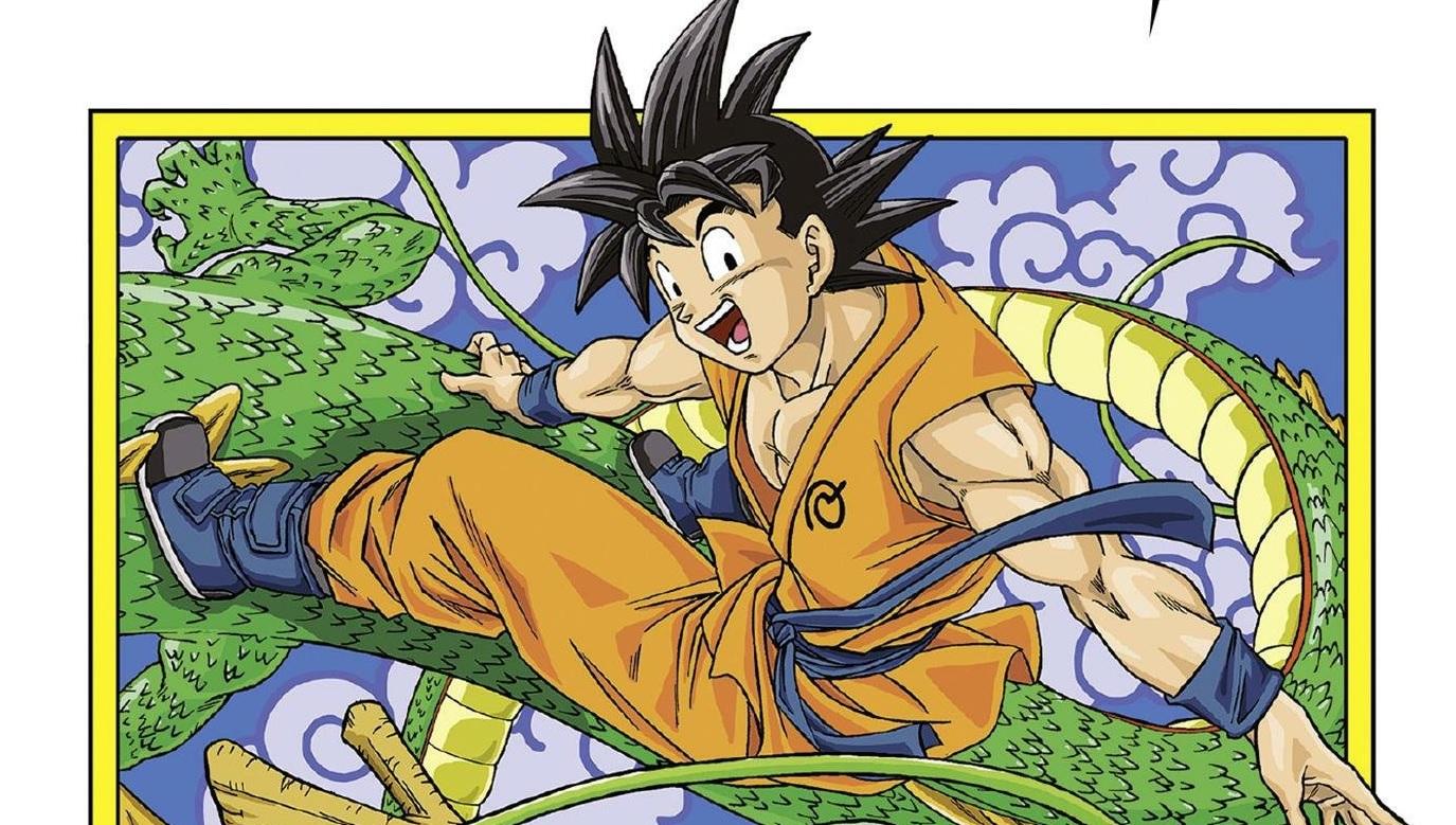 Dragon Ball Super : Le manga fait un carton en France et réalise un record historique !