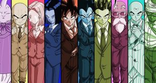 Dragon Ball Super sort son nouvel arc Survie de la Société