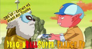 Dragon Ball Super : Un 5ème extrait en VF sur Toonami