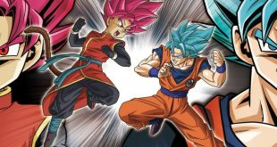 Chiffres de la 2nd semaine de vente de Dragon Ball Heroes Ultimate Mission X