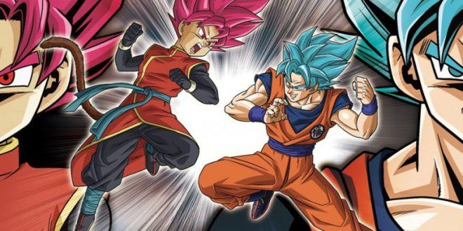 Chiffres de la 2nd semaine de vente de Dragon Ball Heroes Ultimate Mission X