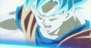 Dragon Ball Super : Date de sortie et premières infos sur la BOX 8 DVD - Blu-ray