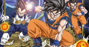 Dragon Ball Super numéro 1 des ventes au mois d'avril