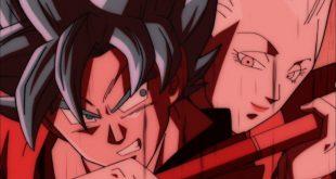 Nouvelles images pour l'épisode 91 de Dragon Ball Super