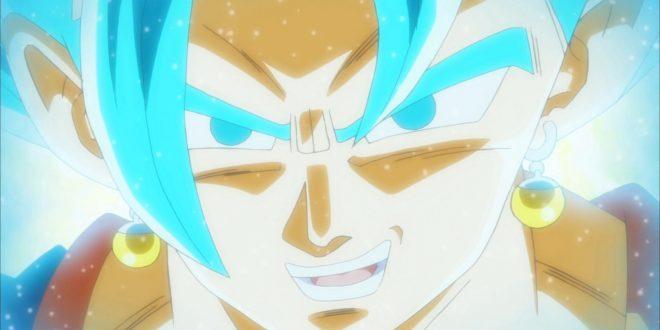 Dragon Ball Xenoverse 2 sur Switch pour l'automne au Japon, Vegetto Blue et Zamasu Fusionné dans le DLC 4
