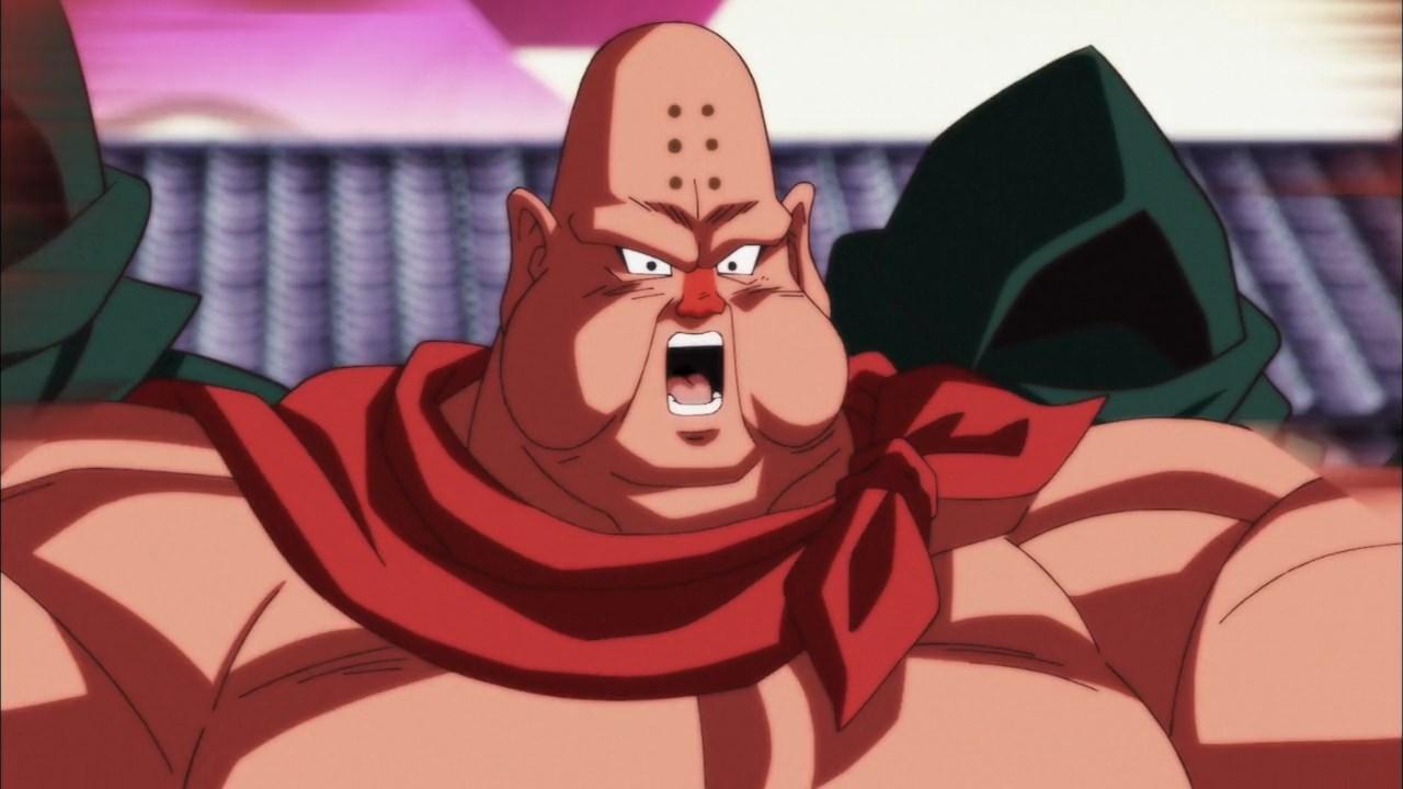 Dragon Ball Super : Murishim de l'univers 10