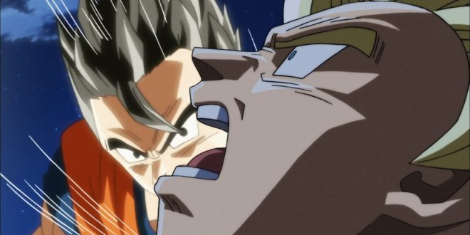Dragon Ball Super Épisode 90 : Résumé