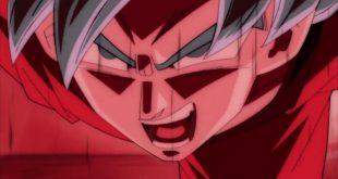 Dragon Ball Super Épisode 91 : Le plein d'images