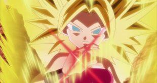 Dragon Ball Super Épisode 92 : Preview du site Fuji TV