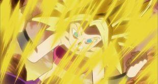 Dragon Ball Super Épisode 92 : Résumé