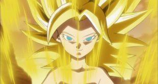 Dragon Ball Super Épisode 92 : Le plein d'images