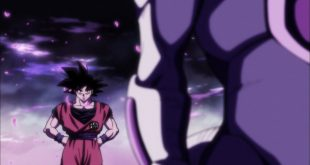 Dragon Ball Super Épisode 93 : Preview du site Fuji TV