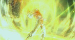 Dragon Ball Xenoverse 2 : Nouvelles images pour le DLC 4 et la version Switch