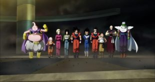 Dragon Ball Super : Titre de l'épisode 93