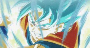 Dragon Ball Super : Titres et résumés des épisodes 90, 91, 92 et 93