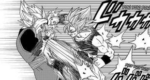 Dragon Ball Super Chapitre 24 VF