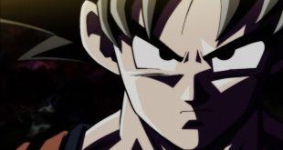 Dragon Ball Super Épisode 89 : Nouvelles images et nouveau synopsis