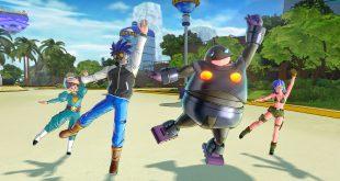 Dragon Ball Xenoverse 2 : Une nouvelle mise à jour disponible