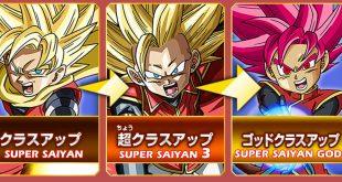 Chiffres de la 3ème semaine de vente de Dragon Ball Heroes Ultimate Mission X