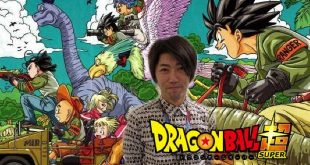 Dragon Ball Super : nouvelle interview de Toyotaro