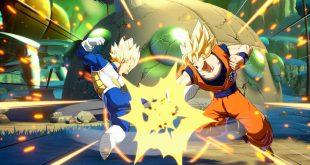 Dragon Ball FighterZ : La productrice nous parle des futurs personnages, des musiques et du mode solo