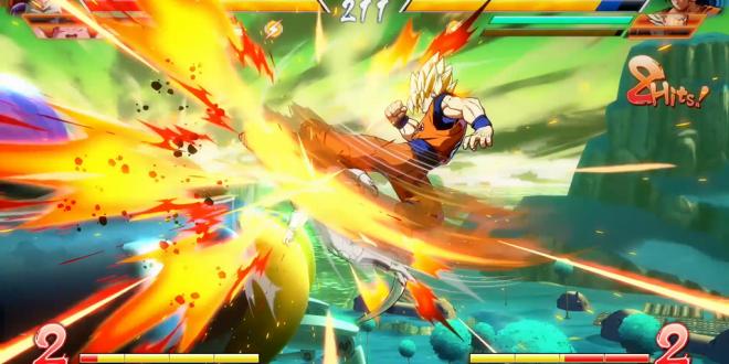 Dragon Ball FighterZ : Tomoko Hiroki nous en dit plus sur le gameplay du jeu