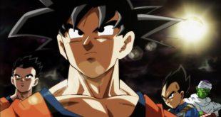 Dragon Ball Super Épisode 97 : Nouvelles images