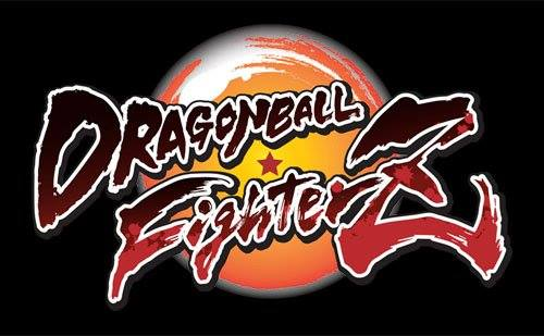 Logo Dragon Ball Fighterz