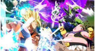 Dragon Ball FighterZ prévu pour 2018 sur PS4, Xbox One et PC par Arc System Works