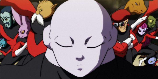 Nouvelles images pour l'épisode 96 de Dragon Ball Super