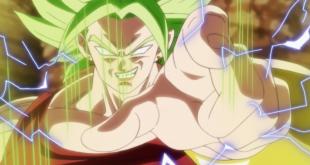 Dragon Ball Super Épisode 93 : Nouvelles images et nouveau synopsis
