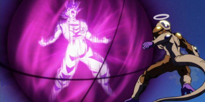 Nouvelles images pour l'épisode 95 de Dragon Ball Super