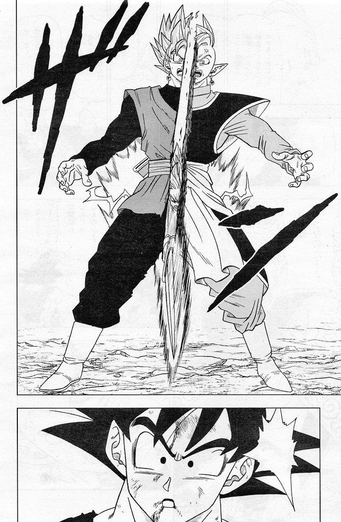 manga 25