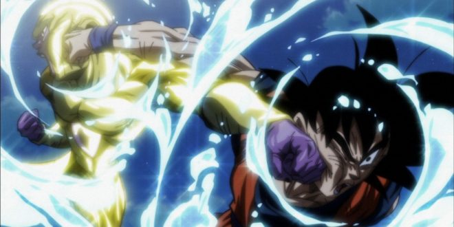 Dragon Ball Super Épisode 95 : Le plein d'images