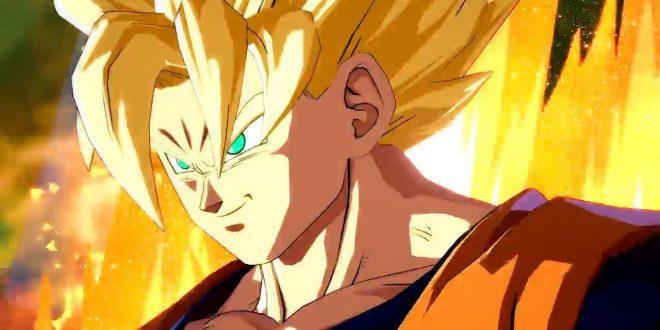 Dragon Ball FighterZ : Une bêta fermée cet été sur PS4 et Xbox One