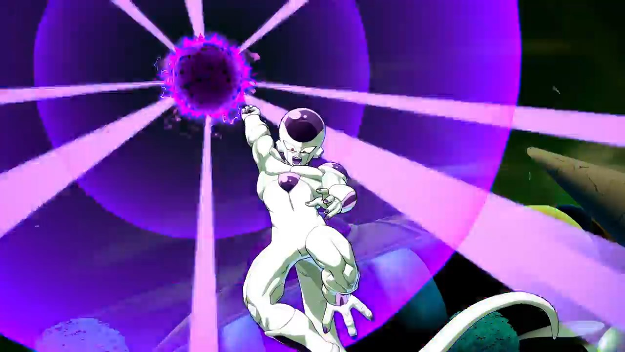 Dragon Ball FighterZ - Freezer