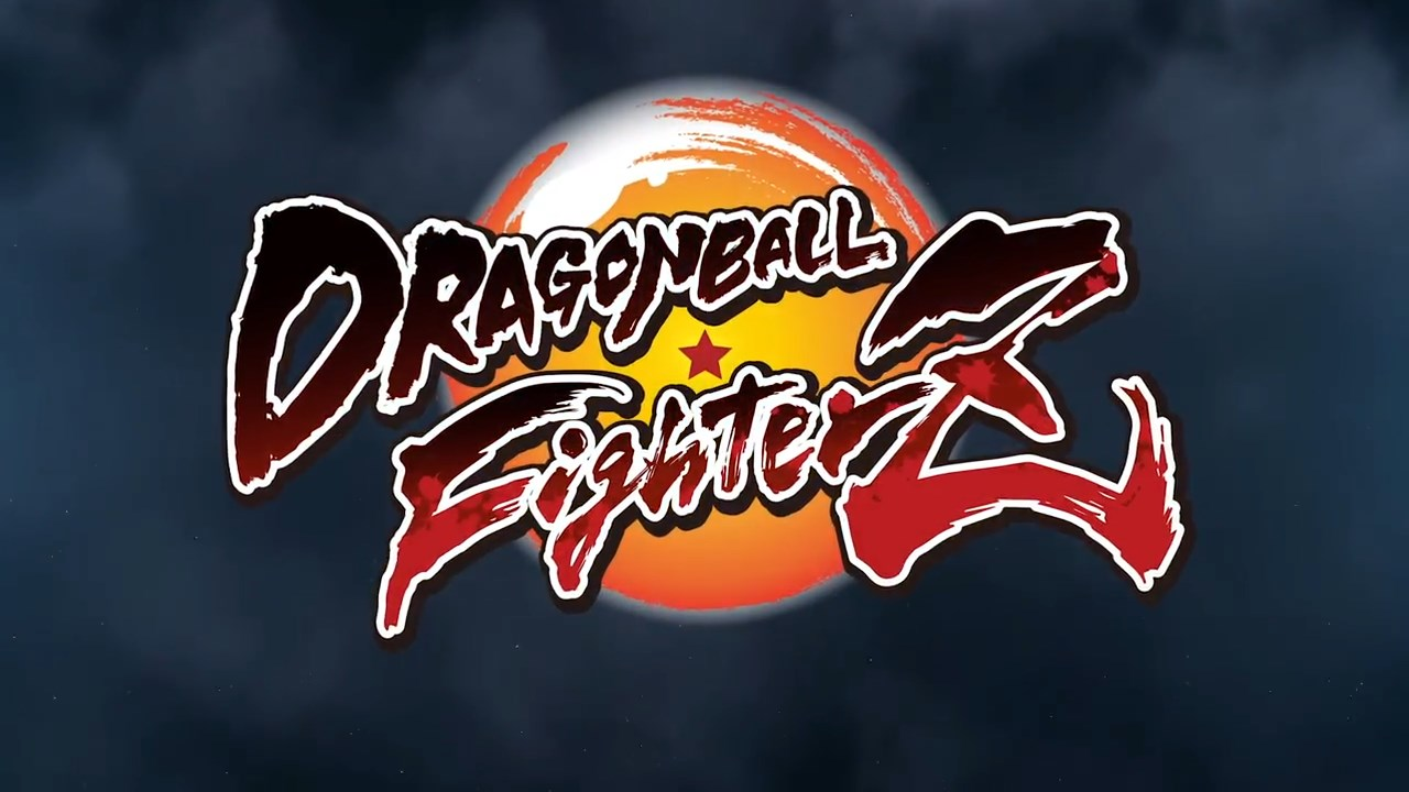 Dragon Ball FighterZ - Logo