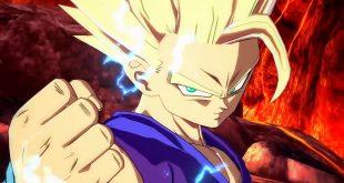 Dragon Ball FighterZ : Commandes et coups spéciaux de la démo E3 2017