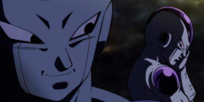 Dragon Ball Super Épisode 96 : Preview du site Fuji TV
