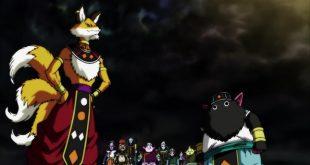 Dragon Ball Super Épisodes 96 et 97 : Nouveaux Synopsis