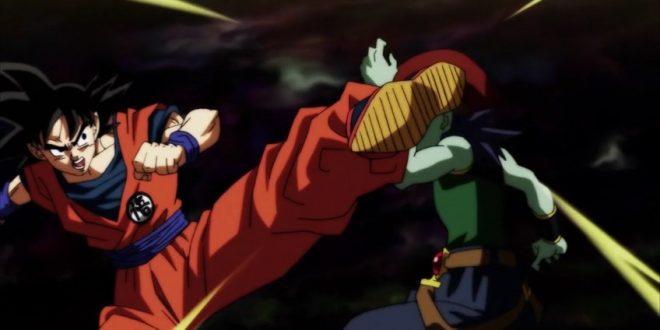 Dragon Ball Super Épisode 97 : Preview du site Fuji TV