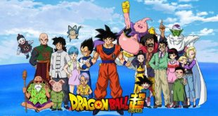 Toei Animation célèbre des records d'audience pour Dragon Ball Super en Europe