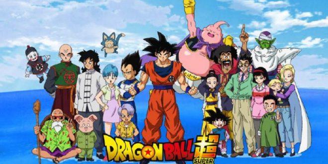 Toei Animation célèbre des records d'audience pour Dragon Ball Super en Europe