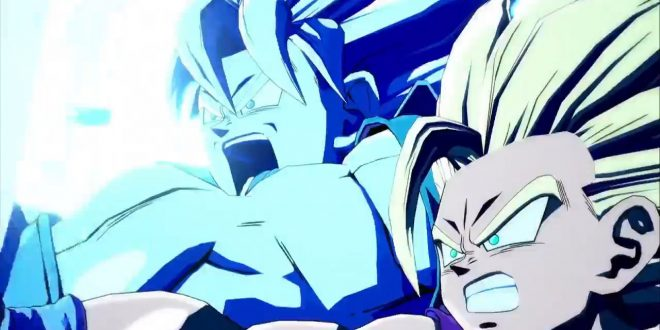 Dragon Ball FighterZ : Le trailer de l'E3 2017 !