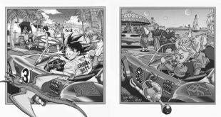 Chiffres de vente du tome 3 de Dragon Ball Super au Japon pour la première semaine