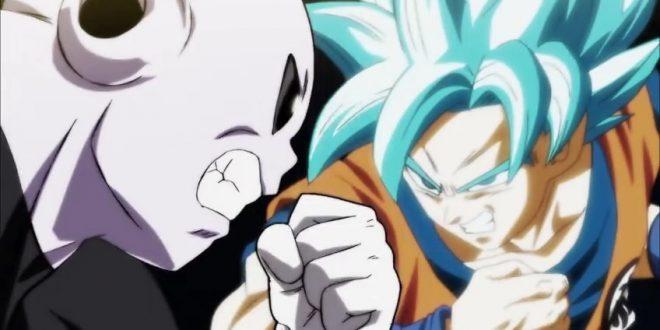 Dragon Ball Super : Titres des épisodes 98, 99, 100 et 101