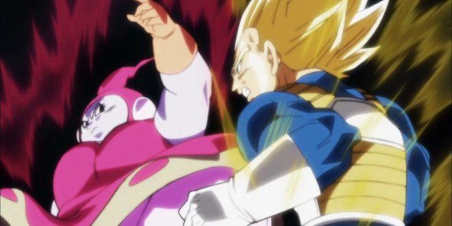 Dragon Ball Super Épisode 98 : Preview du Weekly Shonen Jump